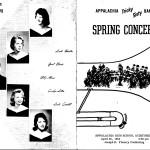 63 Concert Program 001