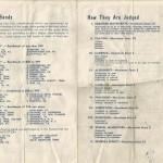 AHS Band Bristol 1956 2